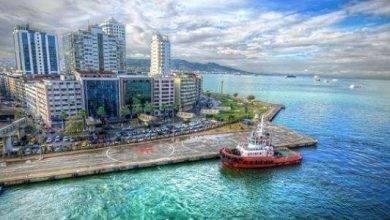 Photo of معلومات عن مدينة أزمير تركيا…رحلة مشوقة إلى أزمير التركية