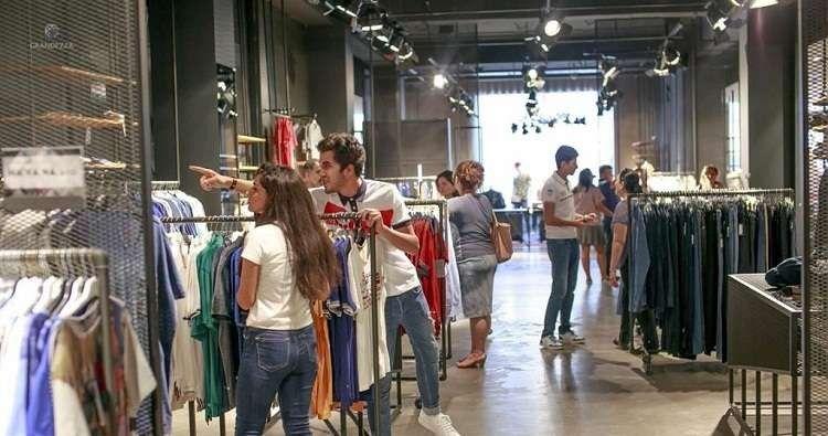 أهم أماكن للتسوق في أذربيجان