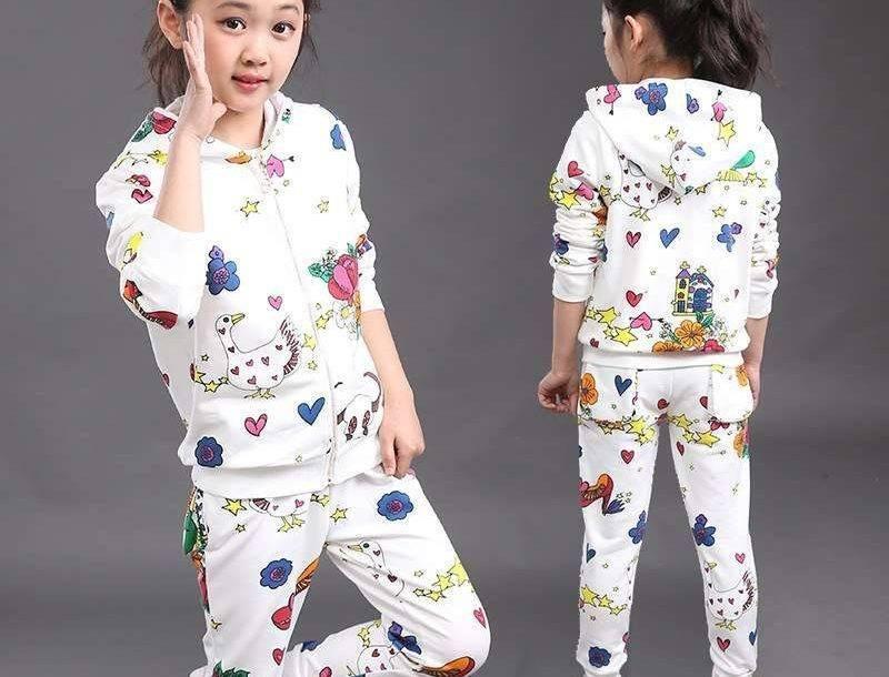 3a7fadb98 ملابس فصل الربيع للاطفال .. أفضل أنواع الملابس المناسبة للأطفال في ...