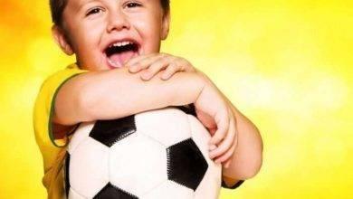 Photo of معلومات للأطفال عن كرة القدم..تعرف معنا على أهمية لعب كرة القدم للأطفال