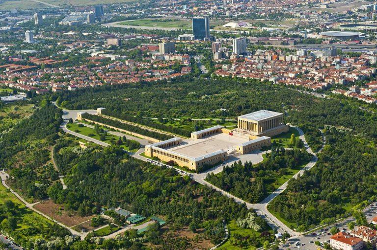 معلومات عن مدينة كيركيال تركيا