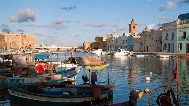 معلومات عن مدينة بنزرت تونس