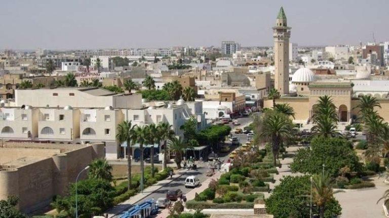 معلومات عن مدينة قفصة تونس