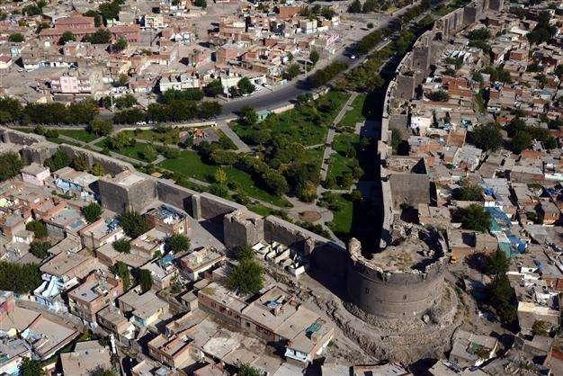 معلومات عن مدينة ديار بكر تركيا