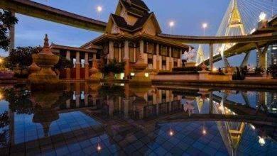 Photo of أشياء تشتهر بها تايلند .. مجموعة من الأشياء التى تشتهر بها تايلند ..