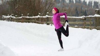 Photo of كيفية ممارسة الرياضة في الشتاء مع طرق الوقاية من التعرض لأمراض البرد والأنفلونزا