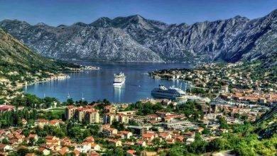 Photo of أفضل الهدايا من الجبل الأسود .. تعرف على أفضل 6 هدايا جذابة يمكنك شراءها من الجبل الأسود