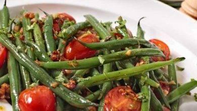 Photo of طريقة طبخ الفاصوليا الخضراء.. كيفية تحضيرها للحصول على وجبة شهية
