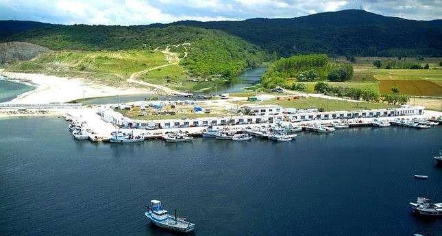 معلومات عن مدينة كيركلاريلي تركيا