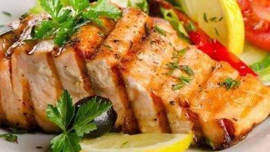 Photo of طريقة طبخ سمك السلمون … طرق سهله لطبخ سمك السلمون بالتفصيل