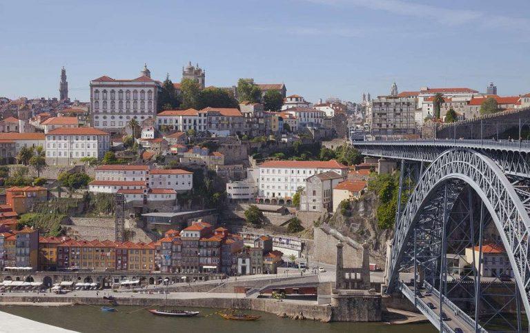 اشياء تشتهر بها البرتغال