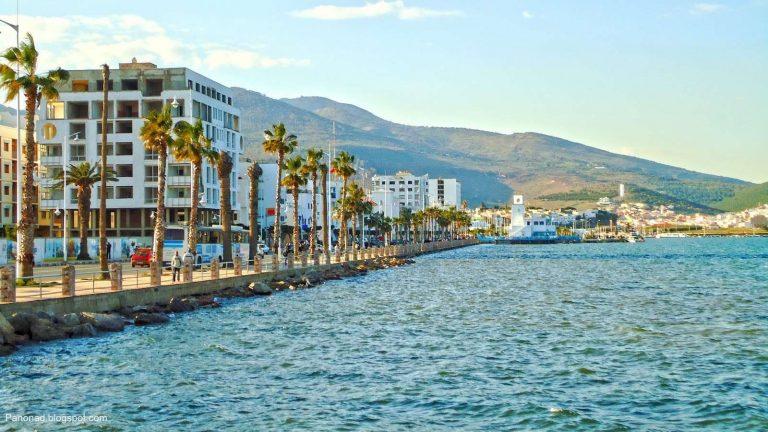 معلومات عن مدينة الناظور المغرب