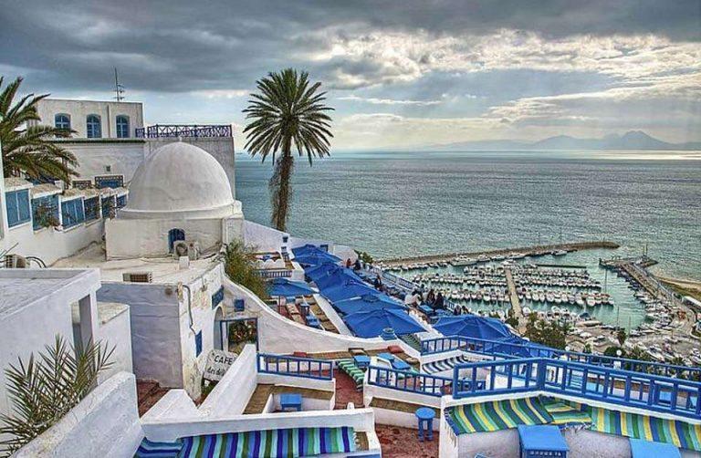 معلومات عن مدينة الحمامات تونس