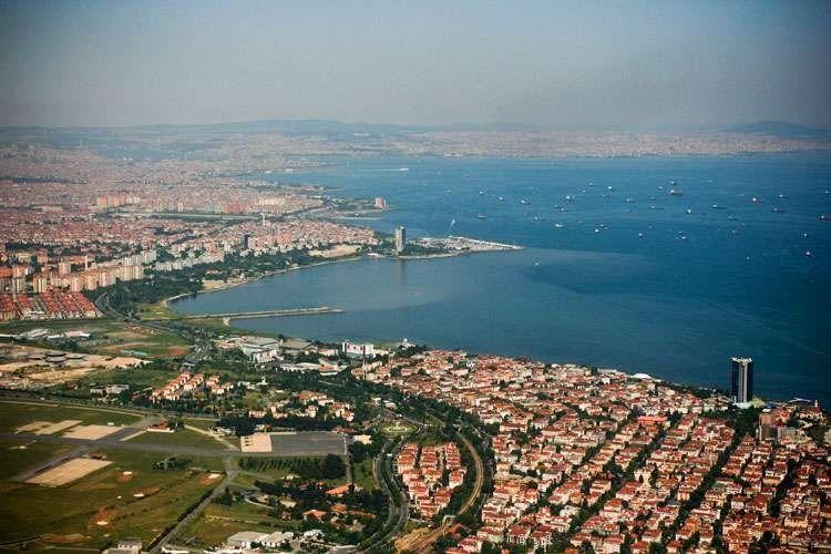 معلومات عن مدينة هاتاي تركيا