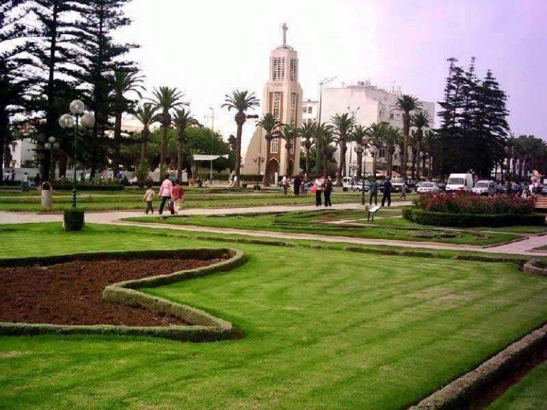 معلومات عن مدينة المحمدية المغرب