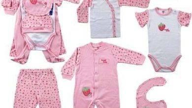 صورة ملابس فصل الصيف للاطفال .. تعرف على طرق اختيار الملابس الصيفية للأطفال