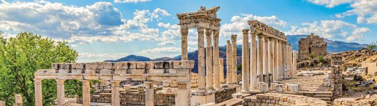 معلومات عن مدينة أنقرة تركيا