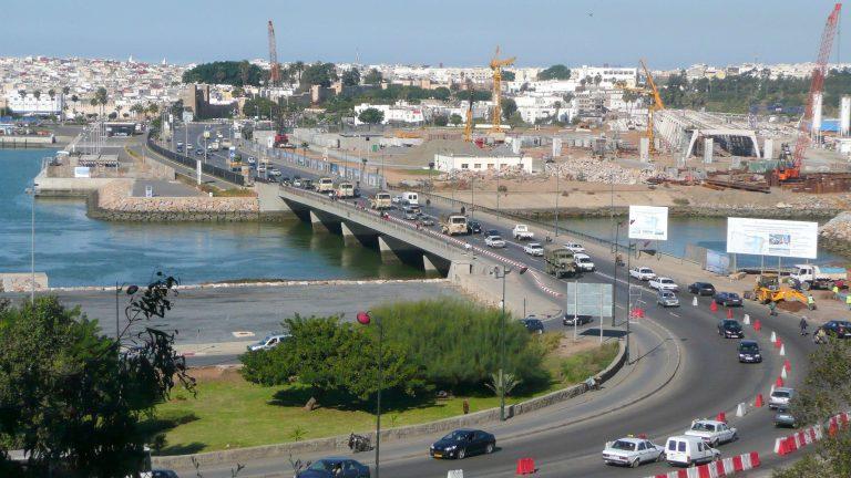 معلومات عن مدينة الرباط المغرب