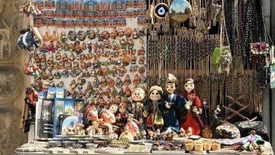Photo of أفضل الهدايا من أوزبكستان