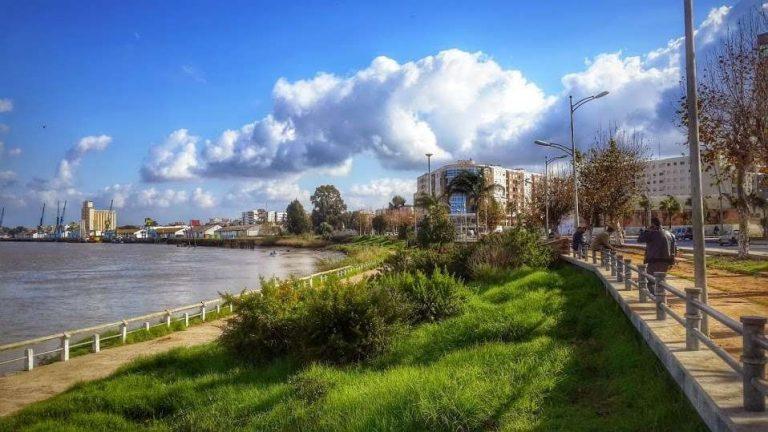 معلومات عن مدينة القنيطرة المغرب