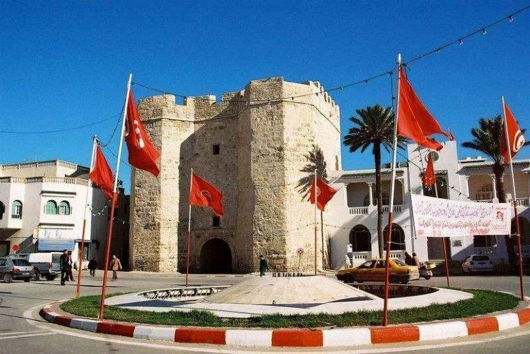 معلومات عن مدينة المهدية تونس