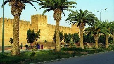 Photo of معلومات عن مدينة تارودانت المغرب
