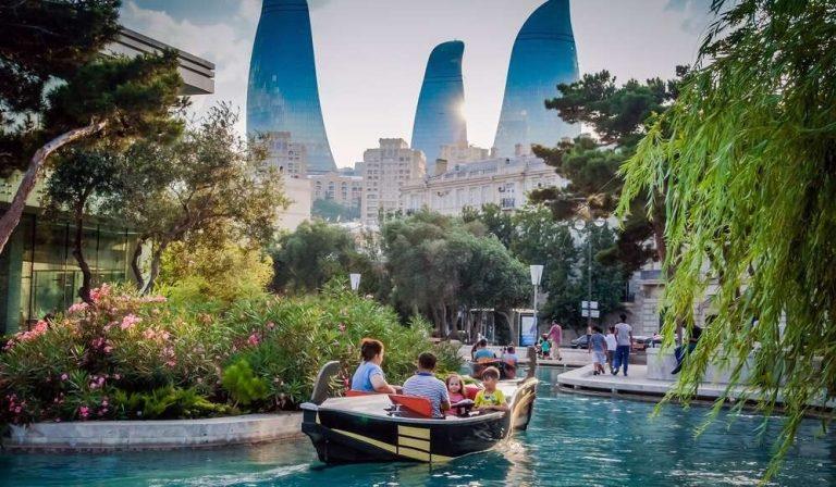 معلومات عن مدينة قوبا اذربيجان