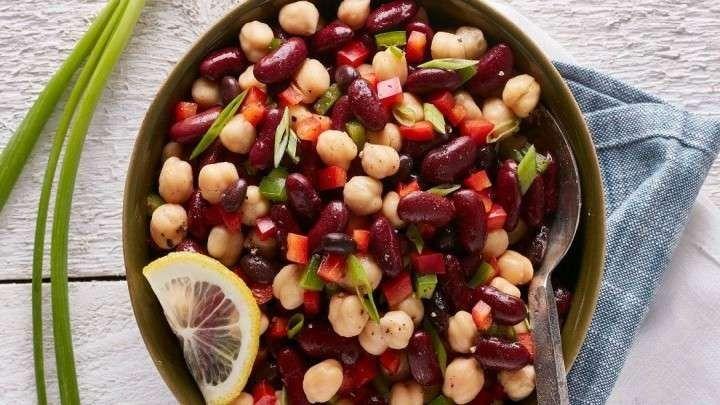 طريقة طبخ الفاصولياء الحمراء