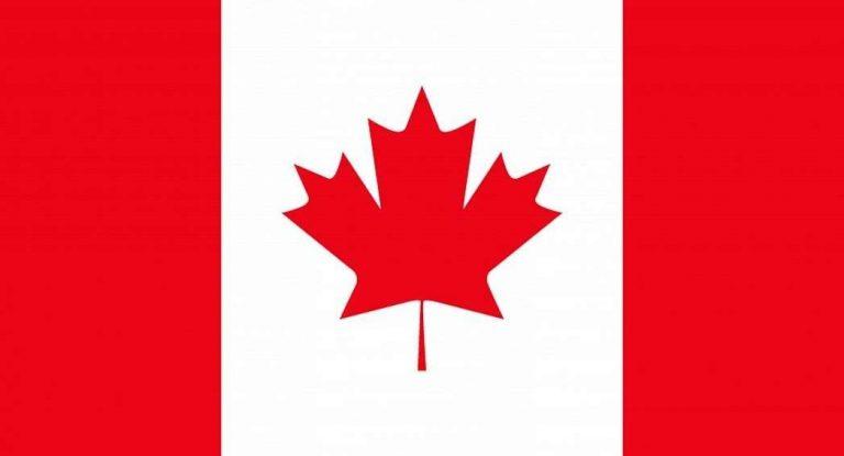 معلومات للاطفال عن كندا