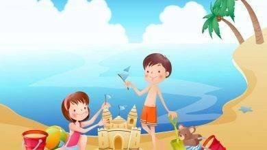 Photo of مميزات فصل الصيف للأطفال