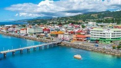 Photo of أبرز المعلومات عن دولة دومينيكا