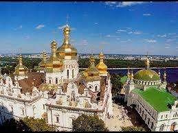 أشهر منتجات أوكرانيا