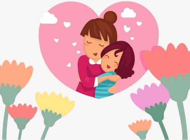 قصص عن الأم للأطفال