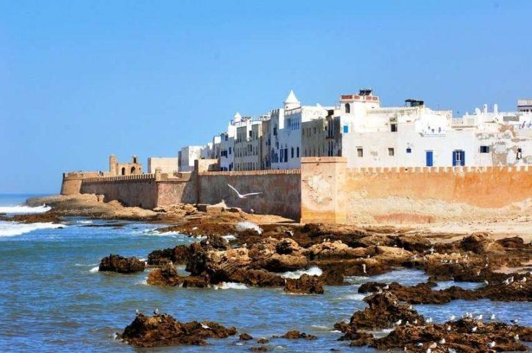معلومات عن مدينة الصويرة المغرب