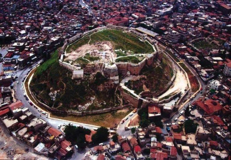 معلومات عن مدينة غازي عنتاب تركيا