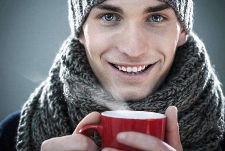 المشروبات الدافئة-طريقة تدفئة الجسم في الشتاء