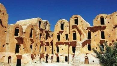 Photo of معلومات عن مدينة تطاوين تونس