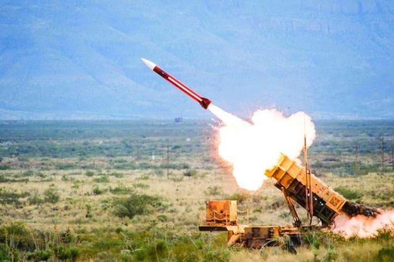 معلومات عن الصاروخ الباليستي