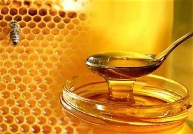 معلومات للاطفال عن العسل ..