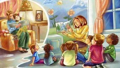 Photo of قصص عن مساعدة الآخرين للأطفال … أجمل القصص للأطفال عن مساعدة الآخرين