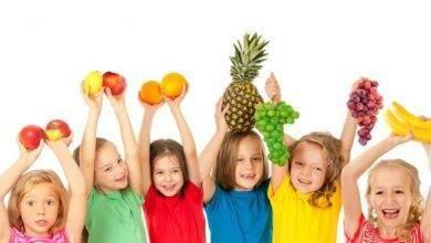 Photo of معلومات للاطفال عن الفواكه.. معلومات هامة تناسب طفلك عن الفواكه و فوائدها