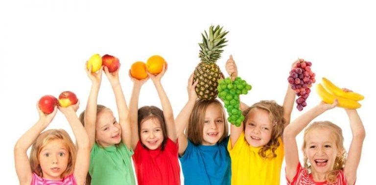 معلومات للاطفال عن الفواكه