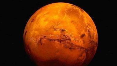 Photo of معلومات للاطفال عن كوكب المريخ…حقائق مدهشة ومسلية عن الكوكب الأحمر