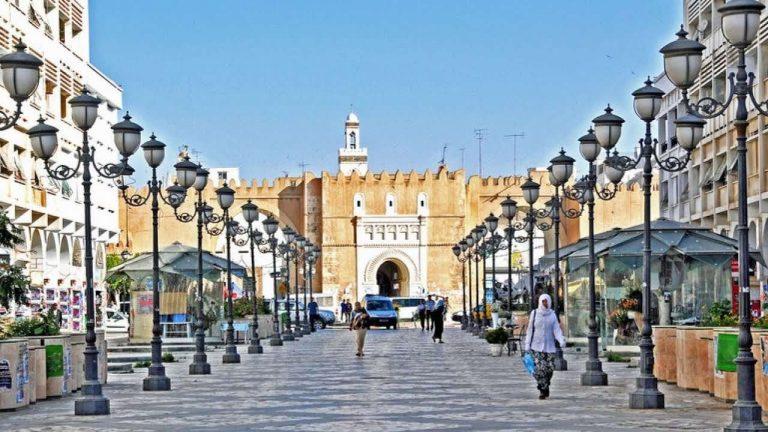 معلومات عن مدينة صفاقس تونس