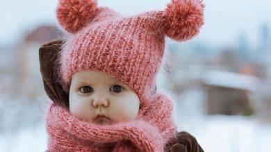 Photo of لبس المولود في الشتاء