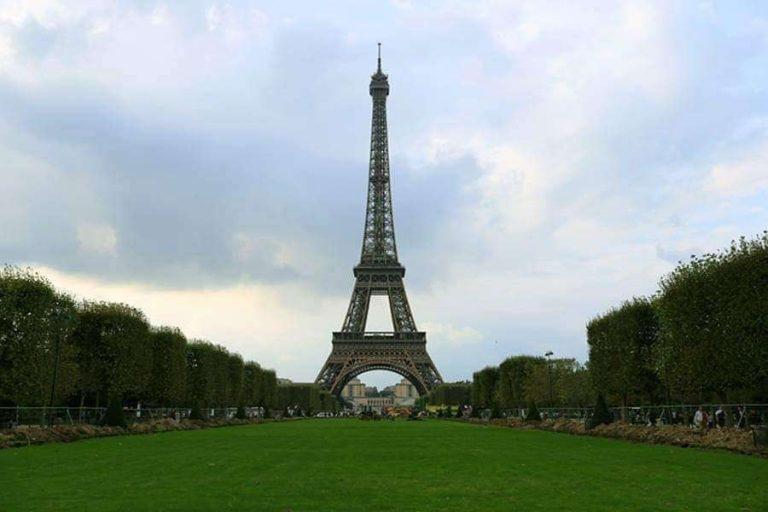 معلومات للاطفال عن فرنسا