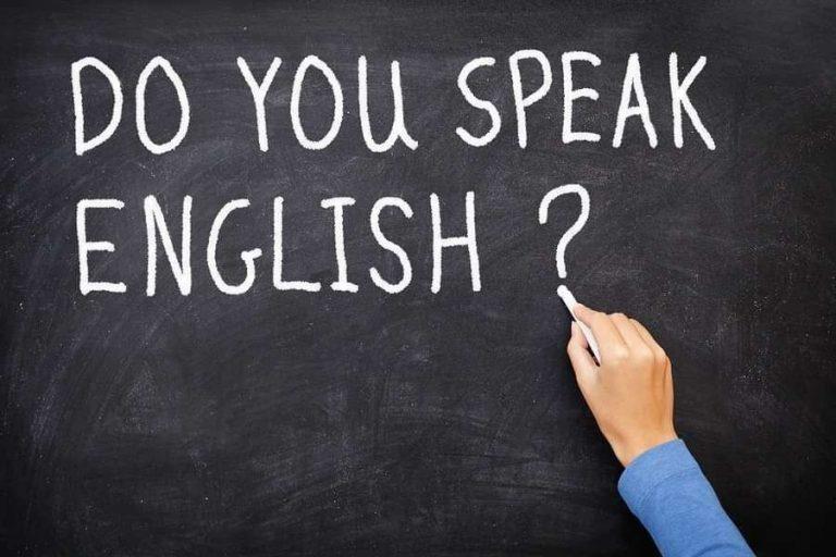 عقبات تعلم اللغة في بريطانيا