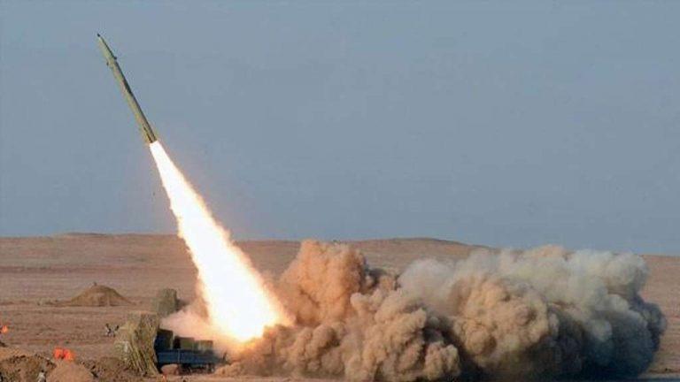 معلومات عن صاروخ سكود
