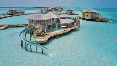 Photo of أشياء تشتهر بها جزر المالديف.. 7 أشياء تشتهر بها أبرز الجزر السياحية تعرف عليها