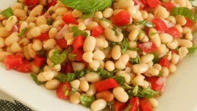 Photo of طريقة طبخ الفاصوليا البيضاء المعلبة .. تعرف على أفضل الطرق لطبخ الفاصوليا البيضاء